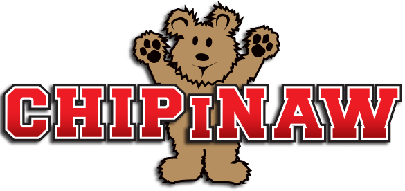 Logo of Camp Chipinaw