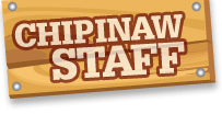 Camp Chipinaw Staff